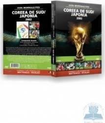 Cupa mondiala FIFA - Coreea De Sud-Japonia 2002 Carti