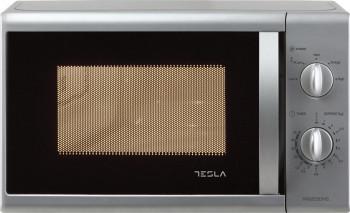 Cuptor cu microunde Tesla MW2030MS 20 L 700 W Argintiu