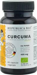 Curcuma Bio Republica Bio 60cps