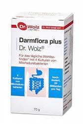 Darmflora Plus 70gr Dr. Wolz