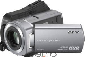 Camera Video Digitala Sony DCR-SR55E
