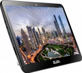 Desktop All-in-One ASUS V161G Intel Celeron N4020 128GB SSD 4GB WXGA Touch Endless Webcam Negru Calculatoare Desktop