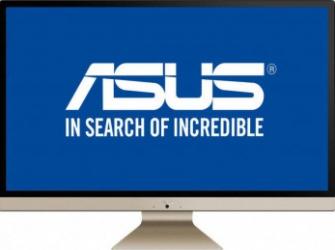 Desktop All-in-One ASUS V241EAK Intel Core (11th Gen) i7-1165G7 1TB+512GB SSD 8GB FullHD Mouse+Tastatura Calculatoare Desktop