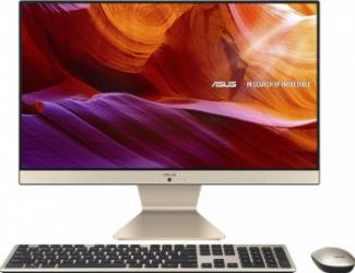 Desktop All-in-One ASUS Vivo V222FAK Intel Core (10th Gen) i5-10210U 256GB SSD 8GB FullHD Win10 Pro Mouse+Tastatura Calculatoare Desktop