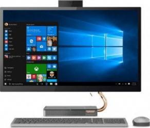 Desktop All-in-One Lenovo IdeaCentre A540-27ICB Intel Core (9th Gen) i7-9700T 1TB+512GB SSD 16GB WQHD Touch Win10 Mouse+Tastatura Calculatoare Desktop