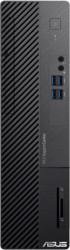 Desktop Asus ExpertCenter D5 SFF D500SA Intel Core (10th Gen) i7-10700 512GB SSD 8GB DVD-RW Mouse+Tastatura Black Calculatoare Desktop