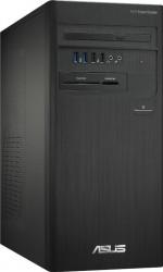 Desktop ASUS ExpertCenter D7 Tower D700TA Intel Core 10th Gen i5-10400 256GB SSD 8GB DVD-RW M+Tast. Black Calculatoare Desktop