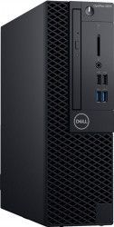 Desktop Dell OptiPlex 3070 SFF Intel Core (9th Gen) i3-9100 256GB SSD 8GB Win10 Pro