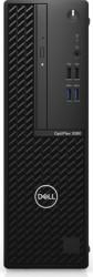 Desktop Dell OptiPlex 3080 SFF Intel Core (10th Gen) i3-10100 256GB SSD 8GB Win10 Pro DVD-RW Mouse+Tast. Calculatoare Desktop