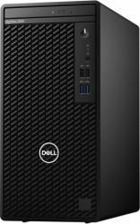 Desktop Dell OptiPlex 3080 MT Intel Core (10th Gen) i3-10100 256GB SSD 8GB Win10 Pro DVD-RW Mouse+Tast. Calculatoare Desktop