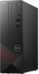 Desktop Dell Vostro 3681 SFF Intel Core (10th Gen) i3-10100 256GB SSD 8GB Win10 Pro DVD Mouse+Tastatura