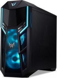 Desktop Gaming Acer PO5-615 Intel Core (10th Gen) i5-10400F 1TB+512GB SSD 16GB NVIDIA GeForce RTX 2070 SUPER 8GB Win10 DVD-RW M+Tas.