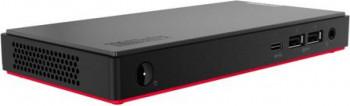 Desktop Lenovo ThinkCentre M90n-1 Nano Intel Core (8th Gen) i7- 8665U 512GB SSD 16GB Win10 Pro Mouse+Tastatura Black Calculatoare Desktop