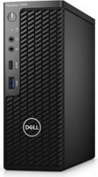 Desktop Dell Precision 3240 CFF Intel Core (10th Gen) i7-10700 512GB SSD 16GB NVIDIA Quadro P1000 4GB Win10 Pro Mouse+Tastatura