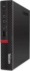 Desktop ThinkCentre M75q-1 Tiny AMD Ryzen 3 Pro 3200GE 256GB SSD 8GB Win10 Pro Mouse+Tastatura Black