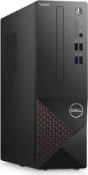 Desktop Dell Vostro 3681 SFF Intel Core (10th Gen) i7-10700 512GB SSD 8GB Win10 Pro DVD-RW