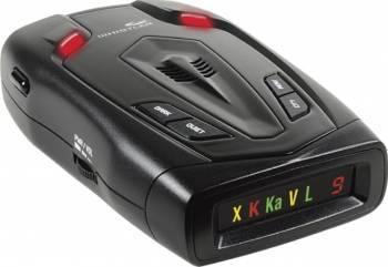 pret preturi Detector de radar Whistler GT-268XI detectie benzi X K KA Laser 360 POP benzi de detectie selectabile functie de prioritizare alerte