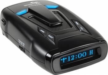 Detector de radar cu GPS Whistler PRO-93GXI Alarme auto si Senzori de parcare
