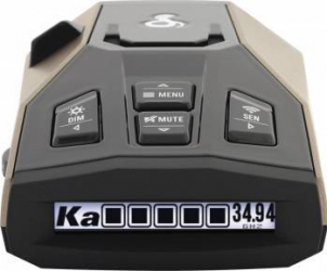 Detector Radar Cobra Rad 450 Alarme auto si Senzori de parcare