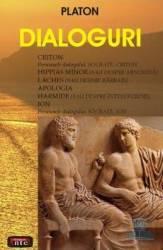 pret preturi Dialoguri - Platon