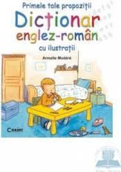 Dictionar englez-roman cu ilustratii - Armelle Modere Carti