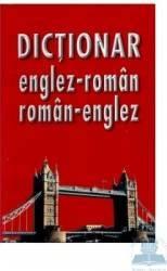 Dictionar englez-roman roman-englez - Dana Gherase Carti