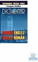 Dictionar roman-englez englez-roman - Georgeta Nichifor Carti
