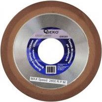 Disc circular pentru ascutire 125x32mm Geko G00381