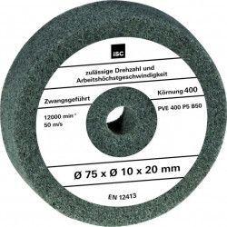 Disc polisare Einhell 75x10x20mm