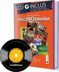 Disc Romania + CD 64 de piese de referinta. Povestitor Mircea Vintila - Traian Doru Marinescu Carti