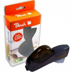 Dispenser banda adeziva 12-19mm cu sistem taiere automata Peach PO101 510992