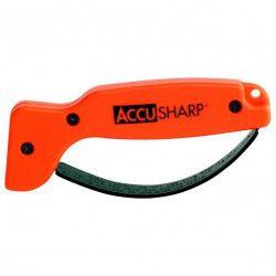 Dispozitiv de ascutit cutite Accu Sharp Orange Accesorii diverse camping