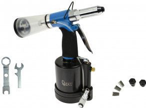 Dispozitiv pneumatic pentru nituire Geko G01347
