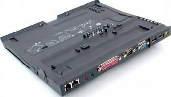 Dock Lenovo Thinkpad X6 Tablet Ultrabase dock Docking Station