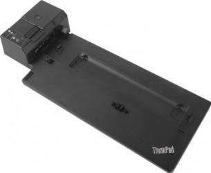Docking Station Lenovo 40AG0090EU ThinkPad Basic 90 W EU DisplayPort USB VGA Negru