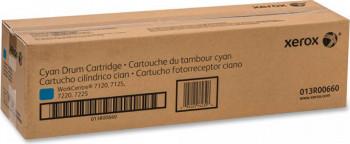 Drum XeroX WorkCentre 7120 7125 Cyan 51000 pag Drum unit