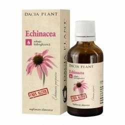 Echinaceea fara alcool Dacia Plant 50ml