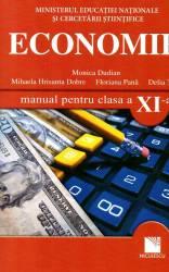 Economie. Manual pentru clasa a XI-a Carti
