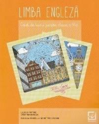 pret preturi Engleza cls 6 caiet - Liliana Putinei Cristina Mircea
