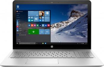 Laptop Refurbished HP Envy Intel Core i7-7600U CPU 2.80GHz up to 3.90GHz 8 GB RAM DDR4 256 GB SSD 13.3 inch 1920x1080 Touchscreen Webcam