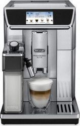 Espressor automat DeLonghi Primadonna Elite ECAM 650.75MS 1.8 L 1450W 15 bar Argintiu Expresoare espressoare cafea