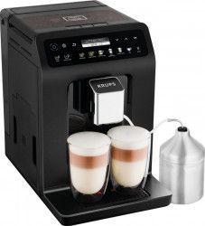 Espressor automat KRUPS Evidence Plus EA894810 2.3 L 1450 W 15 bar Negru Expresoare espressoare cafea