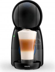 Espressor Automat Krups Nescafe Dolce Gusto Piccolo XS KP1A0831 0.8L 1600W 15 Bar Negru - Gri Expresoare espressoare cafea