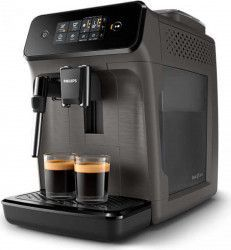 Espressor automat Philips EP122400 1.8 L 1.500 W 15 bar Gri Expresoare espressoare cafea