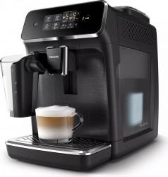 Espressor automat Philips LatteGo EP223240 1.8 L 1500 W 15 bar LatteGo Aroma Seal Negru Expresoare espressoare cafea
