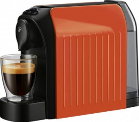 Espressor automat Tchibo Cafissimo easy 0.65 L 1.250 W 15 bar Portocaliu Expresoare espressoare cafea