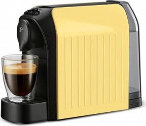 Espressor automat Tchibo Cafissimo easy 0.65 L 1.250 W 15 bar Galben Expresoare espressoare cafea