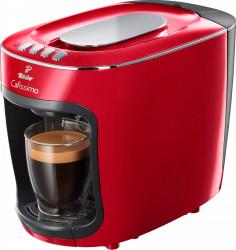 Espressor automat Tchibo Cafissimo mini Salsa Red 0.65 L 1500 W Rosu Expresoare espressoare cafea