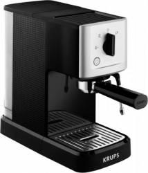 Espressor cafea Krups Calvi XP344010 1460W 1.1l 15 bari Negru Expresoare espressoare cafea
