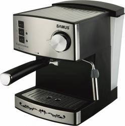 Espressor manual Samus ESPRESSIMO 1.6 L 850 W 15 Bar Dispozitiv Spumare Argintiu